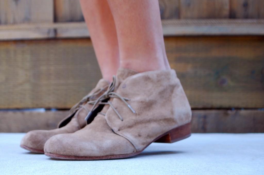 Dolce Vita Patrick Boots