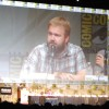 Walking Dead Panel - San Diego Comic Con 2012