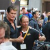 David Hasselhoff - San Diego Comic Con 2012