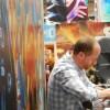 Joss Whedon - San Diego Comic Con 2012