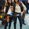 Female Han Solo - San Diego Comic Con 2012