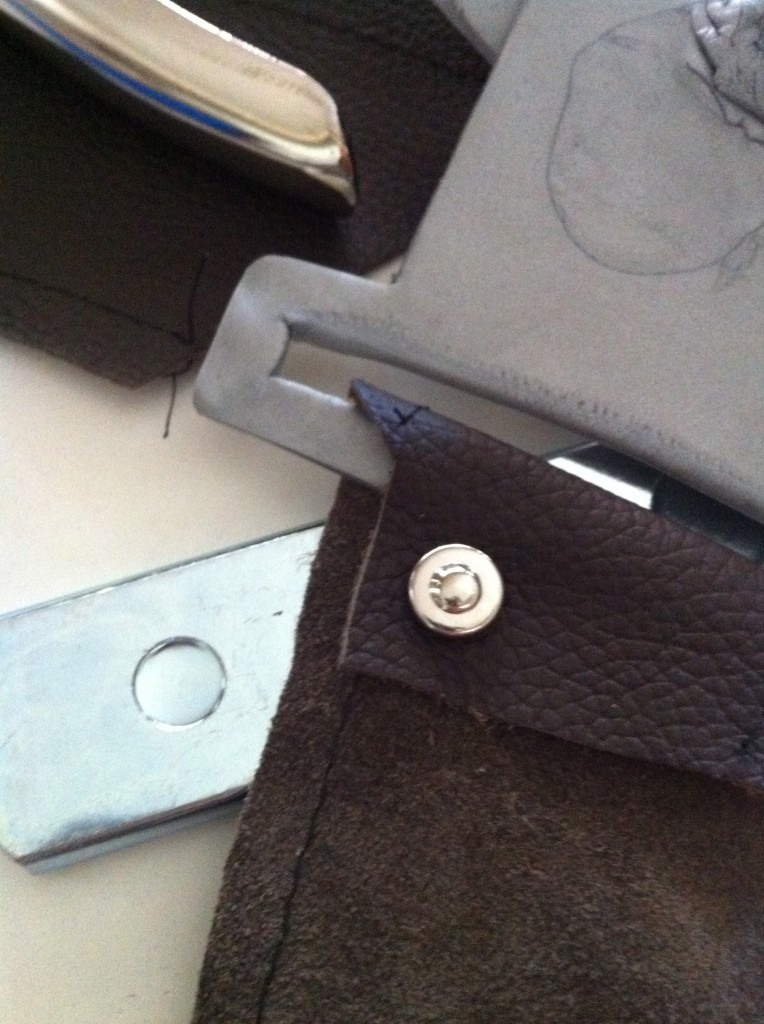 Han Solo Belt Rivets - Cosplay Tutorial