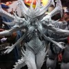 Diablo 3 Statue - San Diego Comic Con 2012