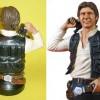 Han Solo Bust