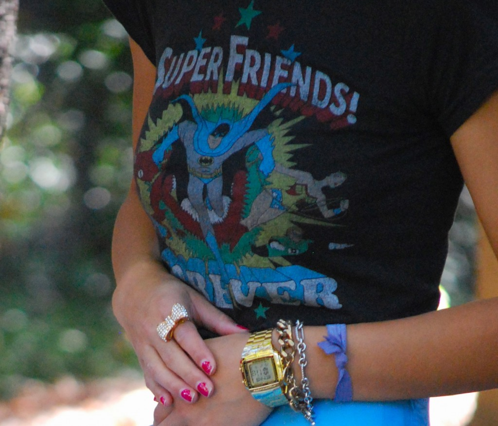 Super Friends Forever Justice League Shirt