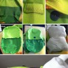 Adventure Time Finn Backpack Tutorial