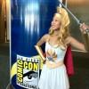 She-Ra Princess of Power Cosplay