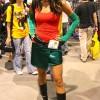 Female Robin Cosplay