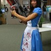 American McGee Alice Cosplay