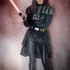 Lady Darth Vader Cosplay