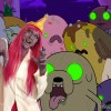 Zombie Princess Bubblegum Cosplay - From Bad to Worse