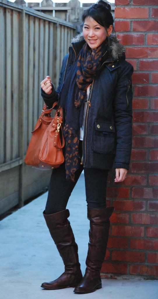 Superdry And Super Warm The Stylish Geek