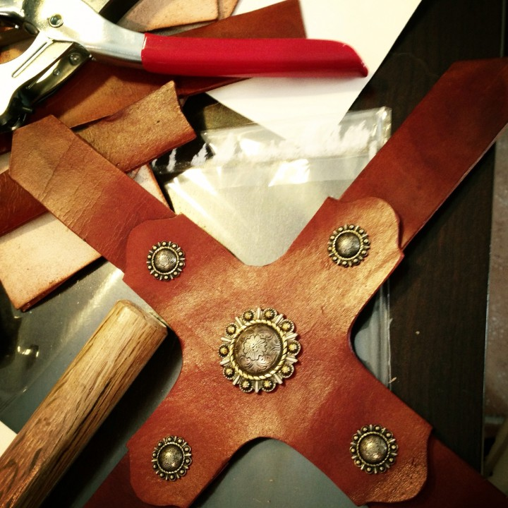Cosplay WIP/Tutorial – Prepping for Wondercon 2013 – the