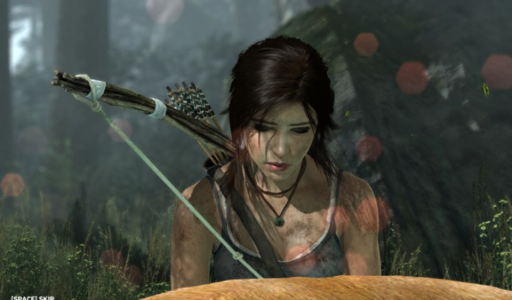 Tomb Raider 2013 Screenshots