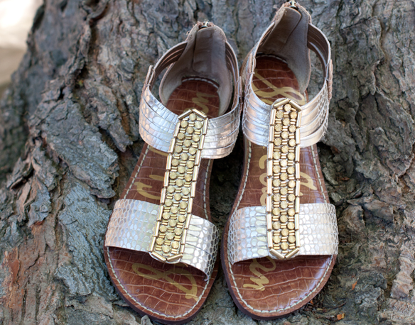 Sam Edelman Gatsby Sandals