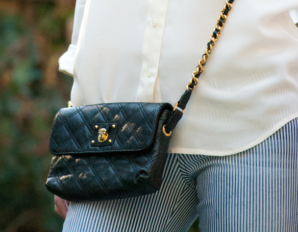 0f82a8634ee Marc Jacobs Small Single Quilted Bag - Best Quilt Grafimage.co