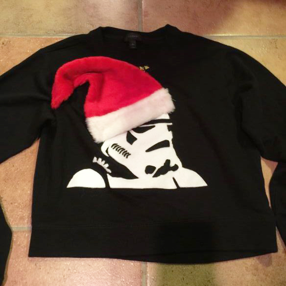 Star Wars Christmas | the stylish geek