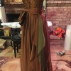 Groot Gown - She is Groot