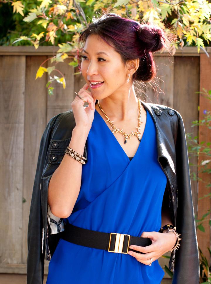 Casual Chun Li outfit