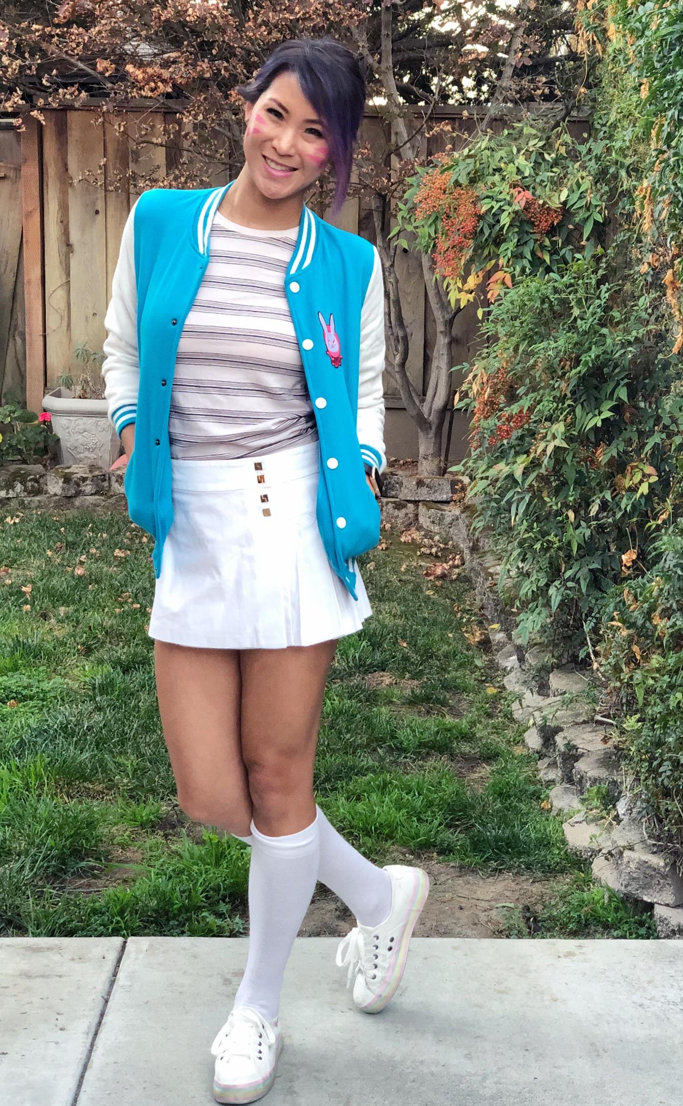 I Dress to Win - the stylish geek